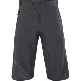 ONeal Stormrider Shorts Men black/red/gray